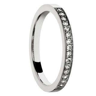 Pierścionek ROSE-1 biżuteria klejnotkielce.pl