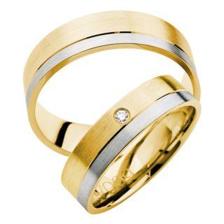 Obrączka 600/5/L/MR/W/1,7 biżuteria klejnotkielce.pl