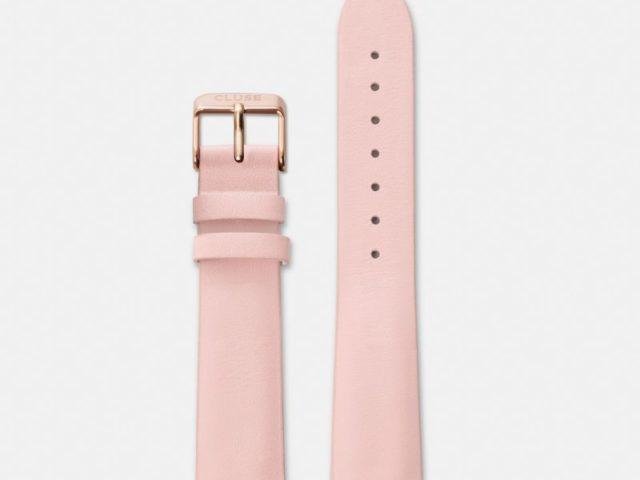 Pasek różowy