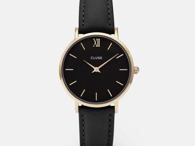 Gold Black Black
