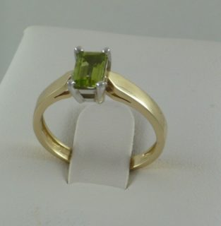 Pierścionek 252 biżuteria klejnotkielce.pl