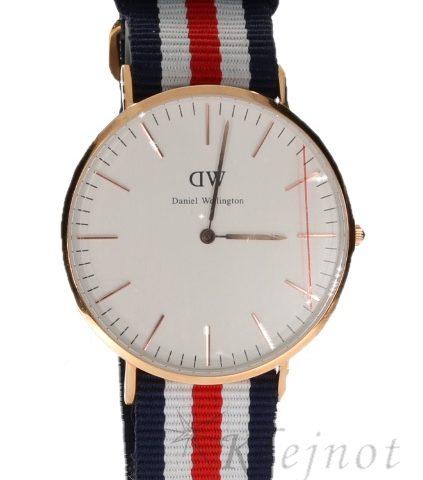 Zegarek DW0102