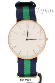 Zegarek DW0105 biżuteria klejnotkielce.pl