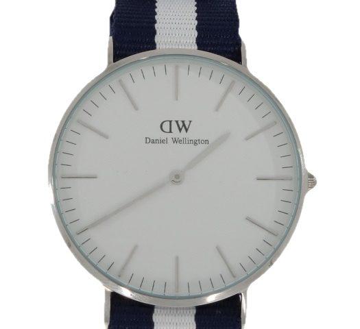 Zegarek DW0204