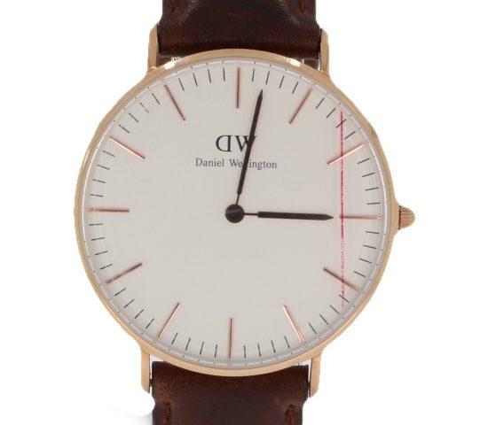 Zegarek DW0511