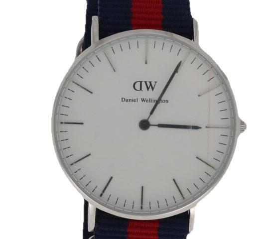 Zegarek DW0601