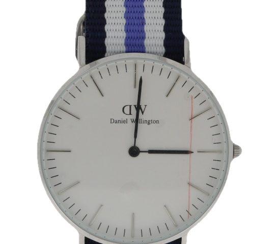 Zegarek DW0609