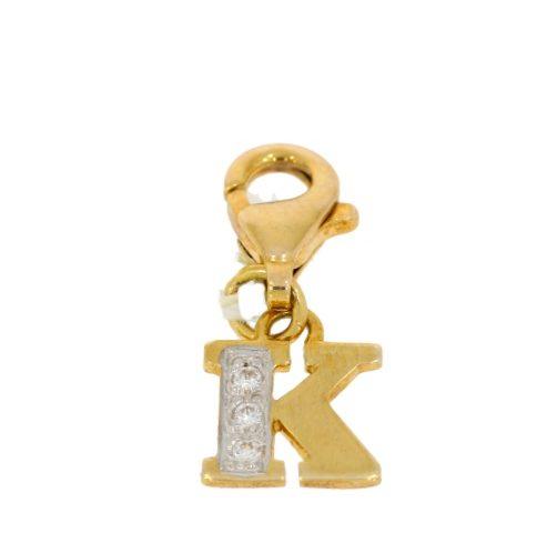 Charms literka K
