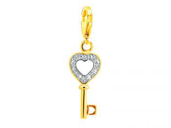 Charms klucz
