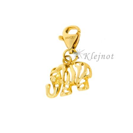 Charms słoń